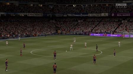 Imagen del 'FIFA 21'
