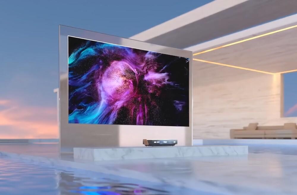 Hisense TriChroma LaserTV: el proyector láser que quiere rivalizar con los televisores llega con más color y nuevos tamaños de hasta 100 pulgadas