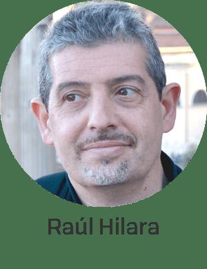 Raul Hilara