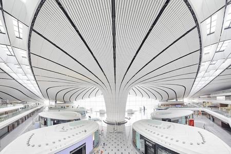 daxing international airport