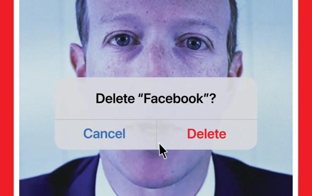 Cambridge Analytica fue un punto de inflexión para Facebook, el testimonio de Frances Haugen es aún peor