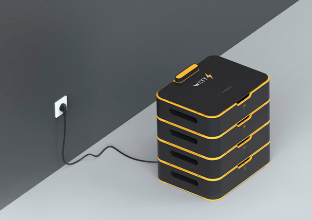Watts Battery