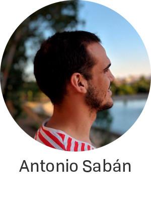 Antonio Saban