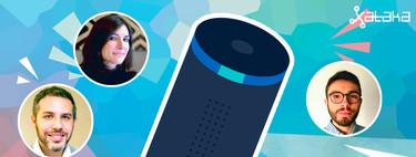 Me dedico a desarrollar interfaces de voz: así es diseñar apps en la era de Alexa, Siri y Google Home