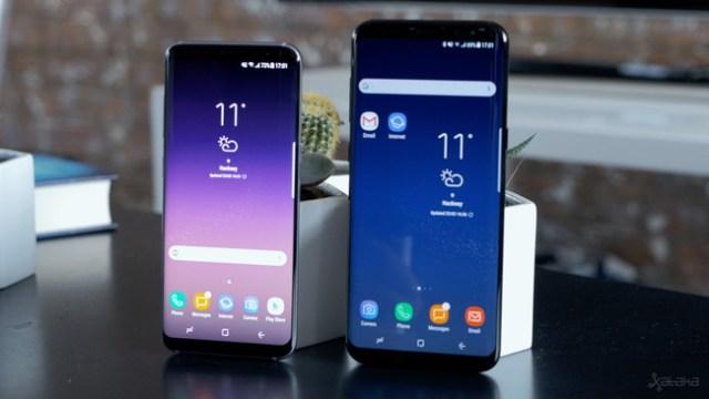 Samsung Galaxy℗ S8 S8 10