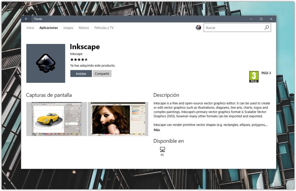 Inkscape alcanza, por fin, la versión 1.0 tras 15 años de desarrollo