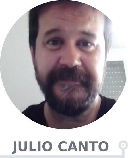 Julio Canto