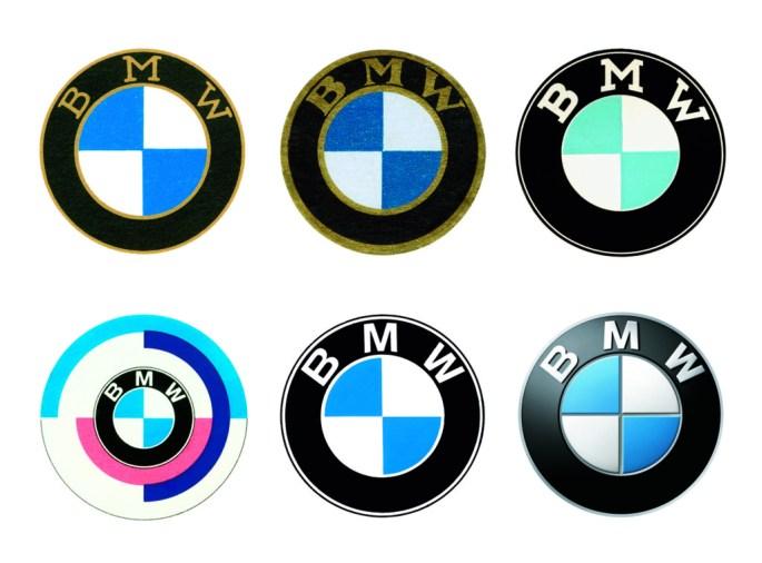Logo Bmw Evolucion
