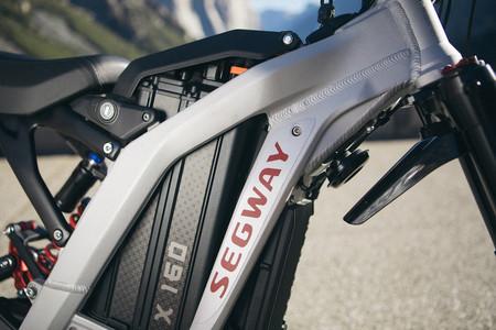 Segway Dirt Electric Bike 3