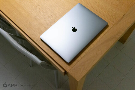 MacBook Pro Apple Silicon