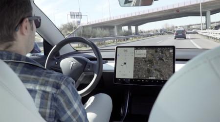 Autopilot Cesar Tesla Model 3