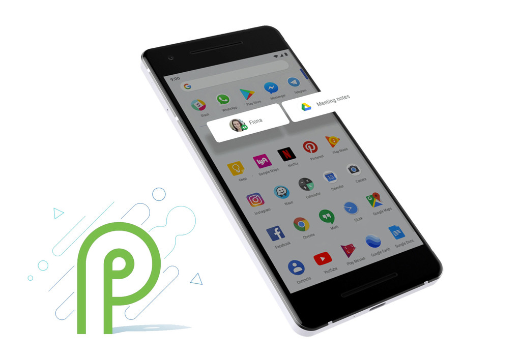 Permalink to Android Pie es oficial: ya conocemos el nombre completo de Android P, y viene cargada de inteligencia artificial