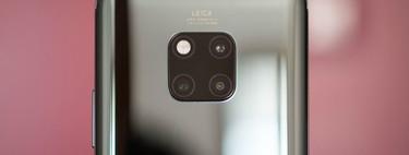La última filtración sobre el Huawei Mate 30 Pro nos recuerda por qué es tan interesante que se aumente el tamaño del sensor
