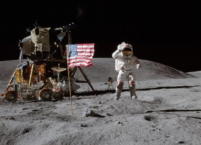 Permalink to Cinco mitos sobre la luna que son totalmente falsos pero no desaparecen
