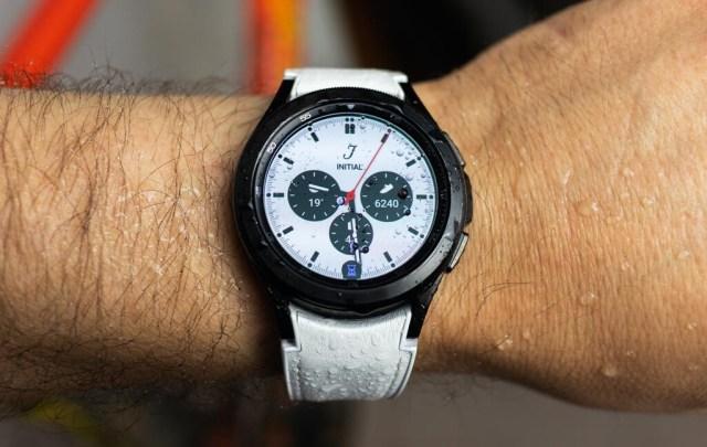Samsung Galaxy℗ Watch 4, análisis: el reloj con más funciones de salud no decepciona en potencia