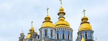 Siete joyas que visitar en Kiev si no te interesa la final de la Champions