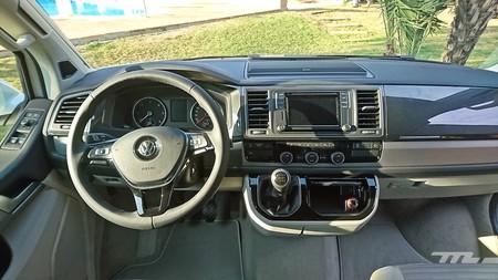 Volkswagen T6 California 2018 33