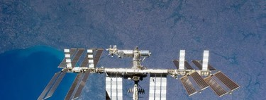 Living on the International Space Station is ... very noisy