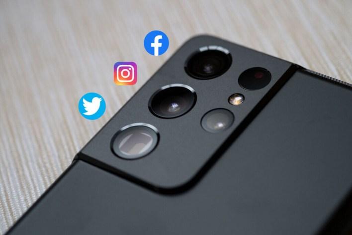 Hemos subido una foto de 108 megapíxeles a Instagram, Facebook y Twitter: así la han destrozado