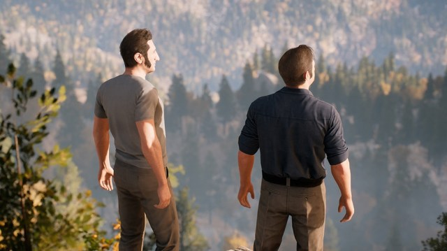 A Way Out: fecha de lanzamiento, tráilers y precio para PS4 y Xbox One