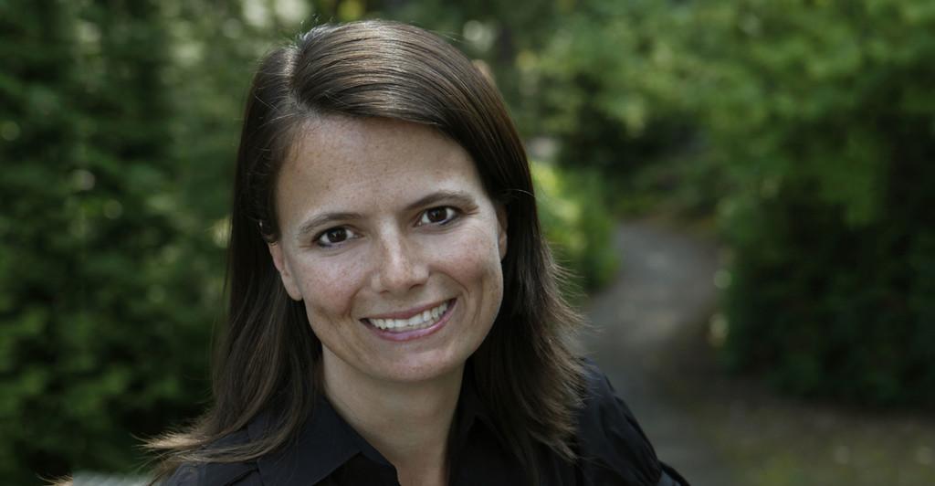 Si hay una persona clave en el resurgir de Microsoft es su CFO: Amy Hood