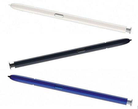 Samsung Galaxy Note 10 S Pen 01