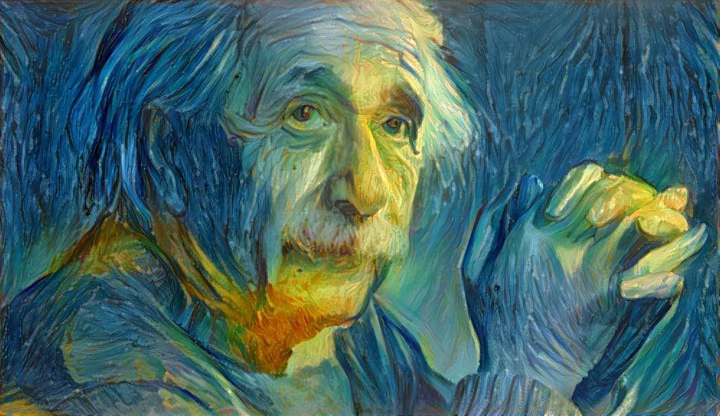 Permalink to A los seres humanos siempre nos quedará la creatividad, una máquina no puede crear ¿mito o realidad?