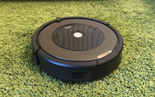 Roomba Diseno 1