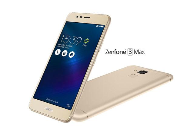 Zenfone 3(tres) Max