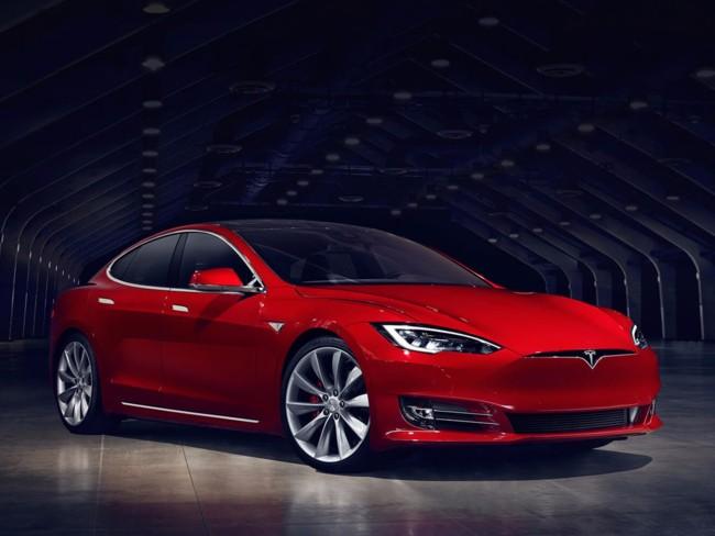 Permalink to Tesla pone al día el Model S con un lavado de cara y algunas novedades importantes