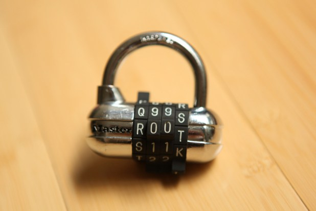 Root Password