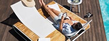 7 libros electrónicos resistentes al agua para llevarse a la playa y la piscina