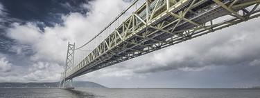El más largo, el más alto, el más antiguo, de cristal... 11 puentes de récord en el mundo