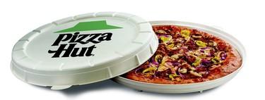 """La """"carne de mentira"""" conquista un nuevo frente: Pizza Hut se suma a la tendencia y empezará a probar """"salchichas veganas"""""""