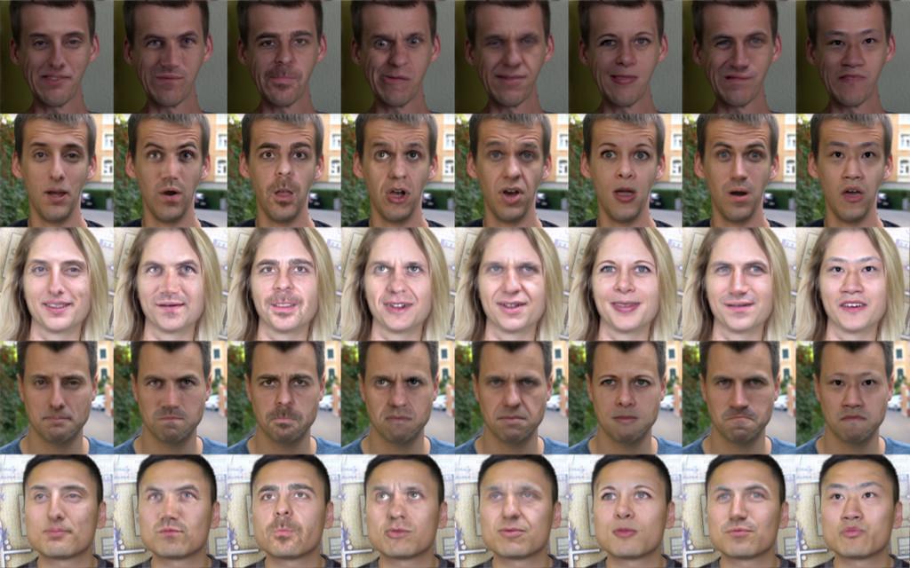 Disney desarrolla una red neuronal capaz de crear deepfakes realistas de alta resolución