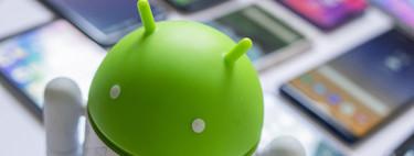 Estamos en 2020 y sigue sin haber un 'AirDrop para Android': así están intentando solucionarlo Google y otros fabricantes