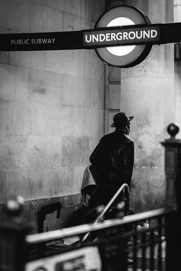 Joshkjack Street Photography London 6