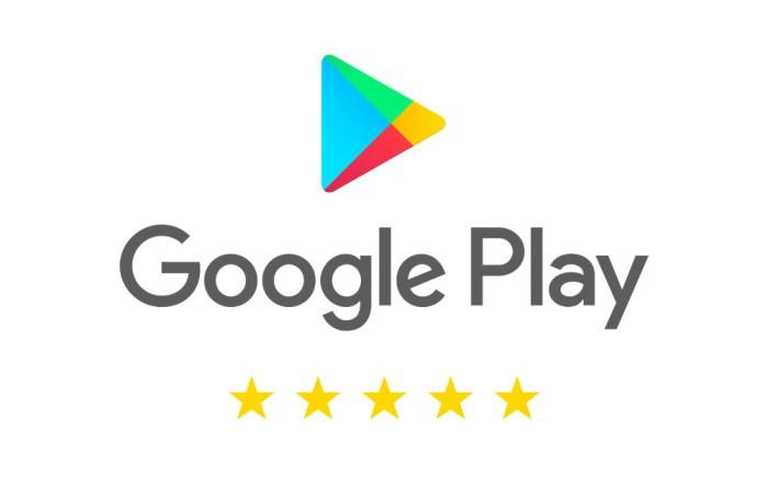Resultado de imagen para google play