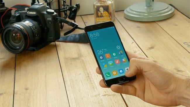 Xiaomi Mi6 tras un mes(30dias) de uso