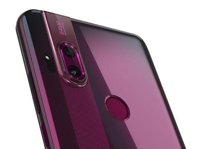 Motorola One Hyper Camara