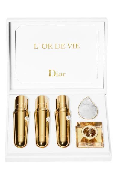 Dior Lor De Vie La Cure