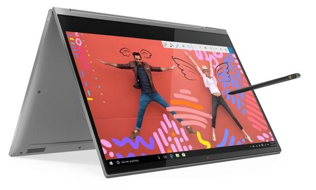 Permalink to Lenovo presenta sus nuevos portátiles: Snapdragon 850, escucha activa, Chromebooks baratos y más