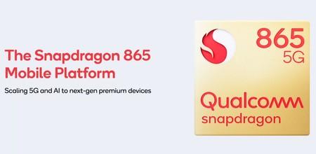 El Snapdragon® 865