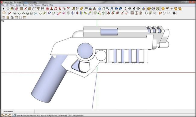 Permalink to Facebook está bloqueando páginas que distribuyen plantillas de armas 3D