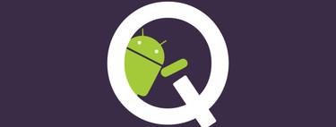 Muchas novedades en Android Q: por fin tenemos modo oscuro, y además llegan Live Captions, Focus Mode y más privacidad que nunca