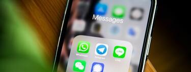 El uso de WhatsApp en el entorno corporativo es enorme. También es un error en muchos sentidos
