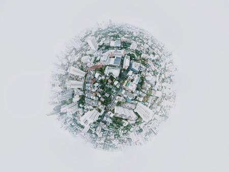 Un planeta lleno de agujeros: Cómo somos capaces de medir la densidad de la capa de ozono