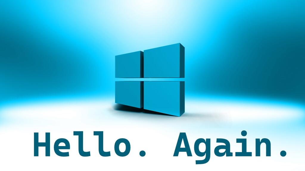 Cómo volver a Windows 10 tras haber instalado Windows 11: así nos hemos 'desactualizado' nosotros