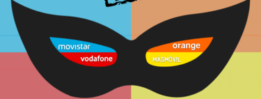 La guerra esconde que Vodafone, MásMóvil y Orange℗ mantienen para arrebatarse clientes low cost
