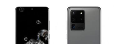 Galaxy S20, Galaxy S20+ y Galaxy S20 Ultra: se filtra en todo su esplendor la nueva familia insignia de Samsung